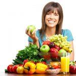 تغذیه ورزشی بزرگسالان