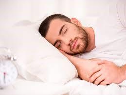 پروتئین قبل از خواب