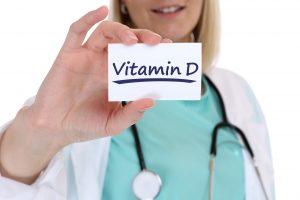 ویتامین D (کلسیفرول)
