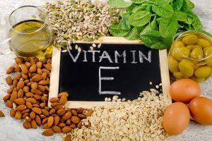 ویتامین E (توکوفرول )
