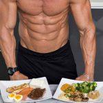 افزایش سنتز پروتئین عضلات