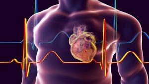 کاهش بیماری قلبی عروقی