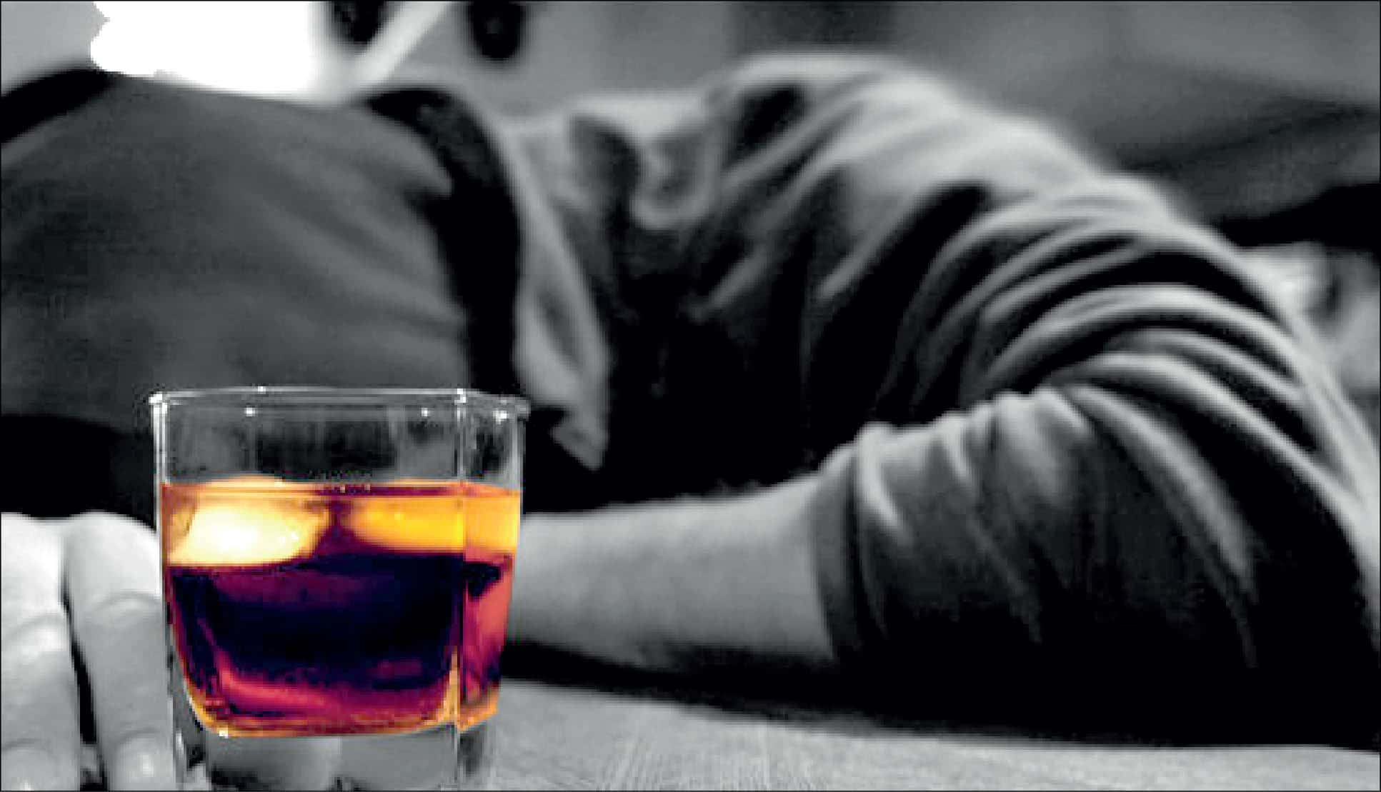 مصرف الکل در ایران