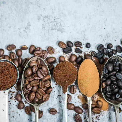 اثرات کافئین بر سلامتی
