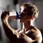 بهترین زمان مصرف پروتئین در دنیای بدنسازی