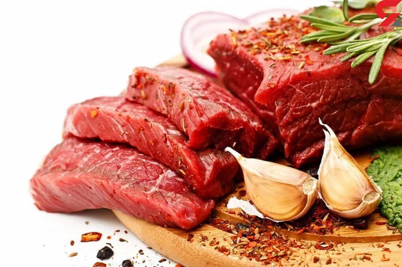 «رژیم گوشتخواری»