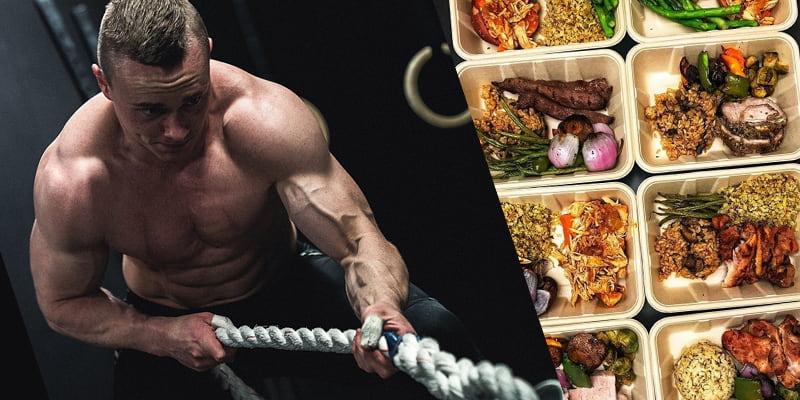 اصول علمی تغذیه و تمرینات قدرتی