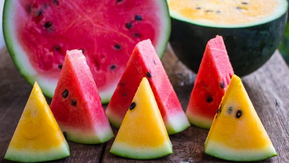 تاثیرات هندوانه بر بدن