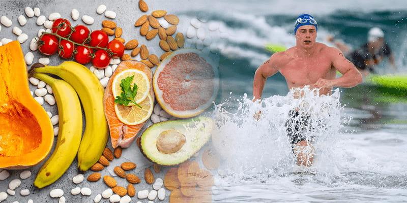نقش ریز مغذی ها و درشت مغذی ها در ورزش