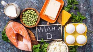 تاثیر ویتامین دی بر پیشگیری از کرونا