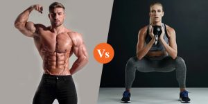 تفاوت بدنسازی و فیتنس
