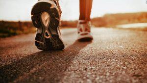 پیاده روشی و سلامت